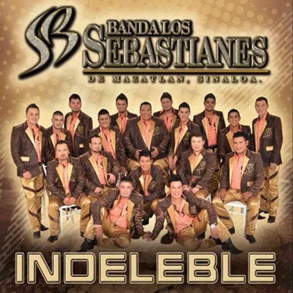 "Banda Los Sebastianes presentan ""Indeleble"""
