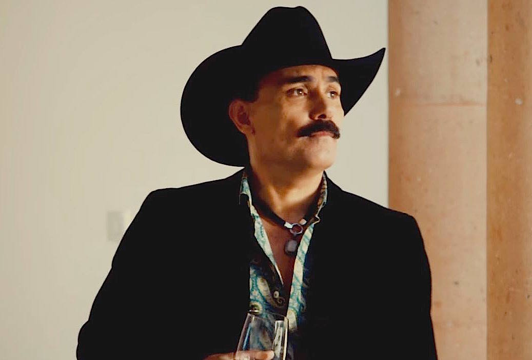 El Chapo de Sinaloa triunfa en Colombia y anuncia participación en Telenovela
