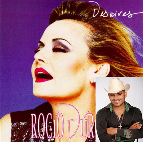 """Gracias a la tecnología escucharemos """"Desaires"""" en la voz de Rocío Durcal y Espinoza Paz"""