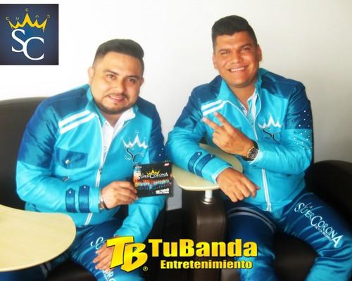 """Banda La Súper Corona saca el """"Instinto animal"""""""