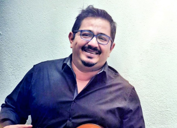 Carlos Macías