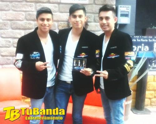 """Magayin te presenta su cumbia pop con """"El baile de las nenas"""""""
