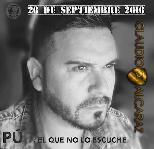 Claudio Alcaraz - El Pu