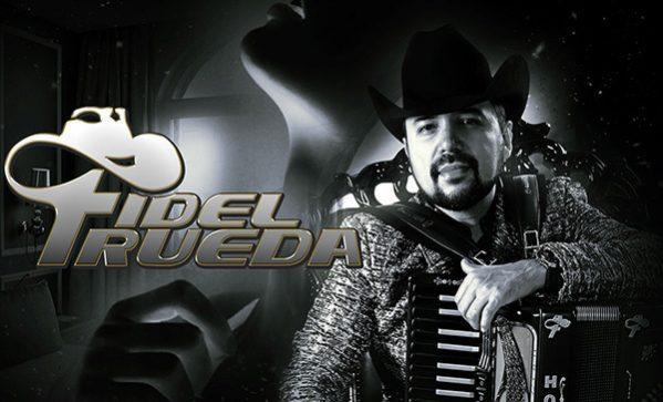 """Fidel Rueda estrena el sencillo """"Sedúceme""""."""