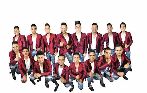 Banda La Prendida - Despacito