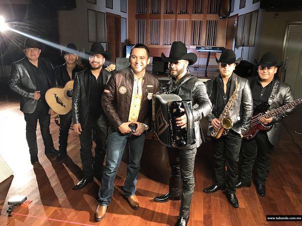 """Kikin y los Astros graban el video del sencillo """"Disculpame"""" al lado de Edwin Luna"""
