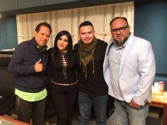Claudio Alcaraz en Sony Music