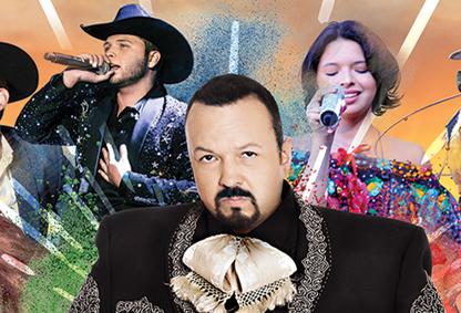 Pepe Aguilar se presentará gratis en el Monumento a la Revolución en la Ciudad de México