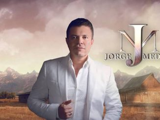 Jorge Medina - Espero que tú