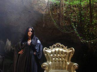 """La Cantautora Perla López destaca las raíces y cultura Maya en el video de""""Oro y plata"""""""