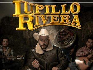 """Lupillo Rivera le canta al desamor con su sencillo """"Saliste Liviana"""""""