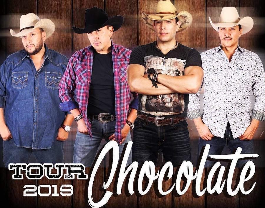 "Grupo 8 Segundos se ponen románticos con su sencillo ""Chocolate"""
