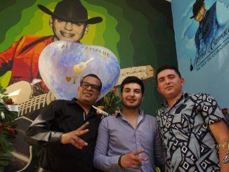 Los Plebes del Rancho de Ariel Camacho se renuevan y presentarán un show innovador.