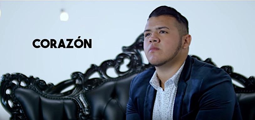 """Banda Todo Terreno estrenó el video oficial de su sencillo """"Corazón""""."""