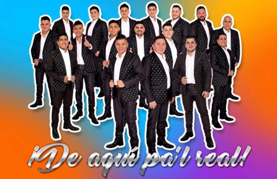 La Original Banda El Limón presenta nuevo sencillo en USA.
