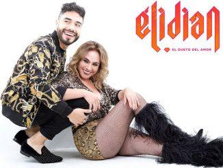 """Elidian nos pone a bailar con su sencillo """"Una noche de fiesta"""""""