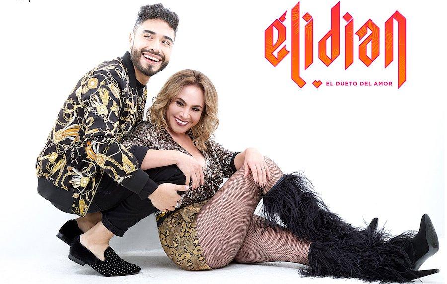 """Elidian pone el ambiente con su sencillo """"Una noche de fiesta"""""""