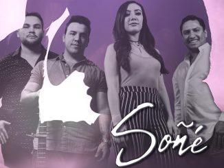 """Julión Álvarez combina su talento con el grupo """"Somos 3"""" y estrenan el tema """"Soñé"""""""