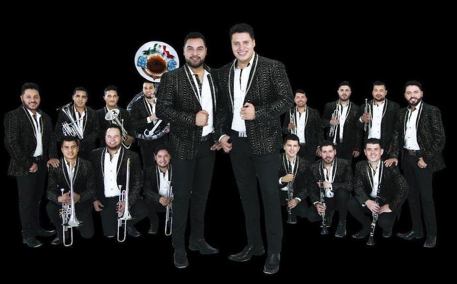 Banda MS celebrará el día del amor en el Staples Center de Los Ángeles.