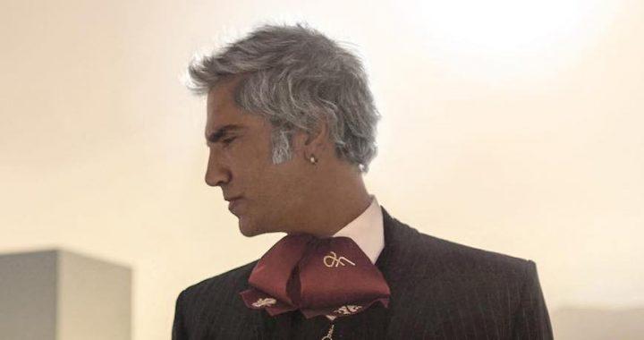 """Alejandro Fernandez estrena el sencillo """"Te olvidé"""""""