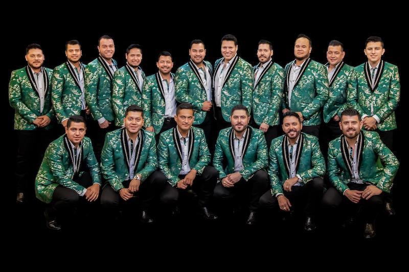 Banda MS y Los 2 de la S son nominados a Premios Lo Nuestro 2020