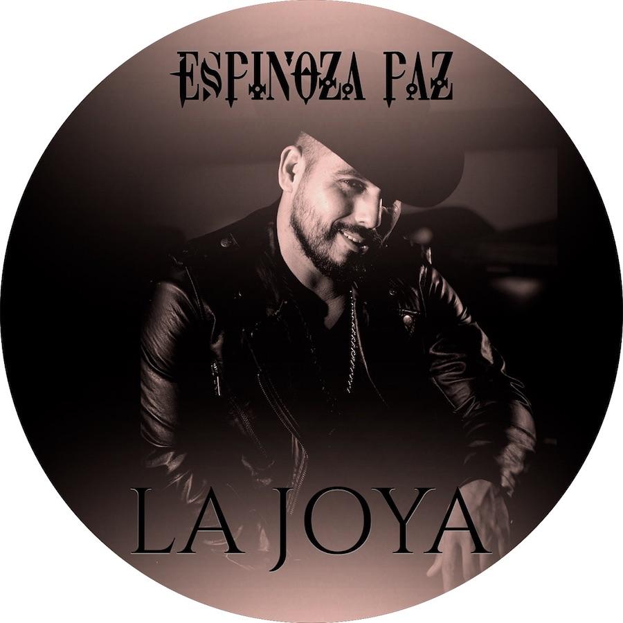 """Espinoza Paz estrena su sencillo a ritmo de Banda Sinaloense, """"Vanidosa"""""""