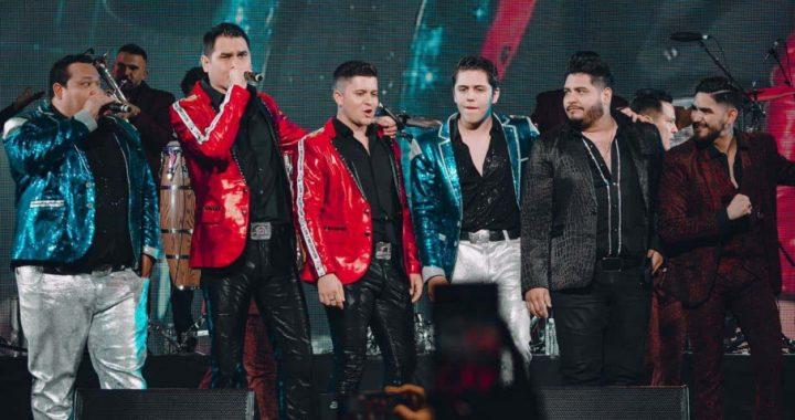 Banda El Recodo organiza histórico palomazo en Las Vegas.