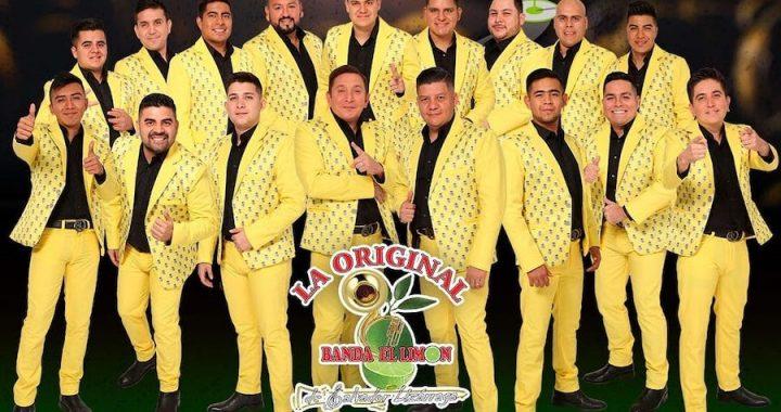 El próximo 4 de febrero llegará lo nuevo de La Original Banda El Limón.