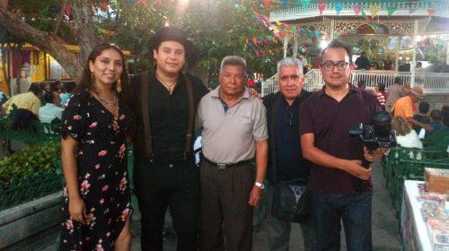 Expo Compositores apoya el talento de cantautores chiapanecos.