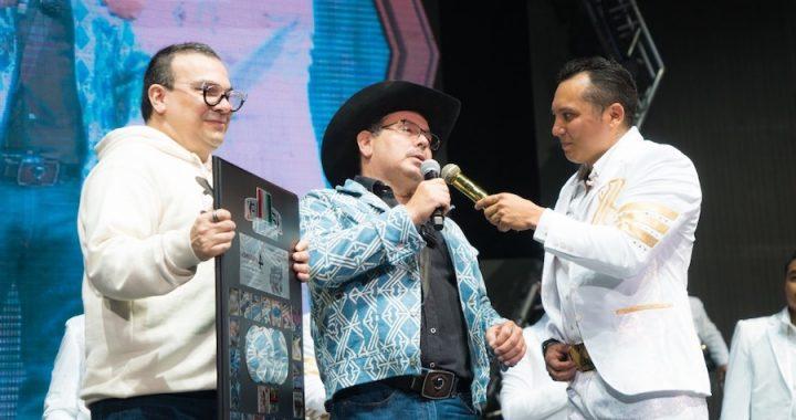 """Monterrey es testigo del arranque de la gira """"Sensaxión Tour"""" de La Trakalosa de Monterrey"""