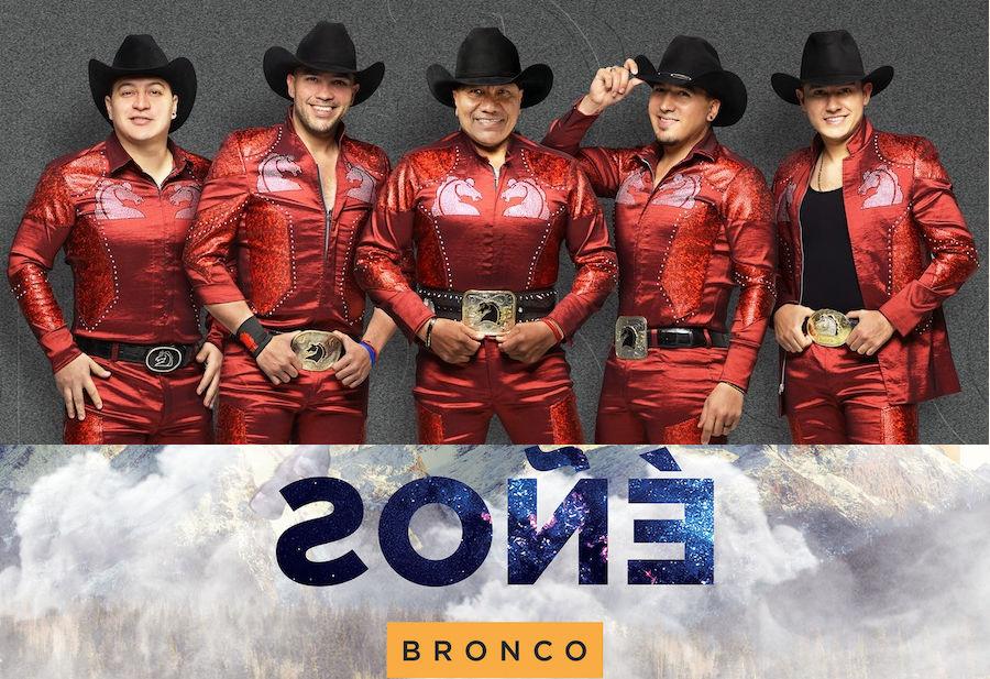 """Bronco hace un homenaje al grupo Zoé con """"Soñe"""""""