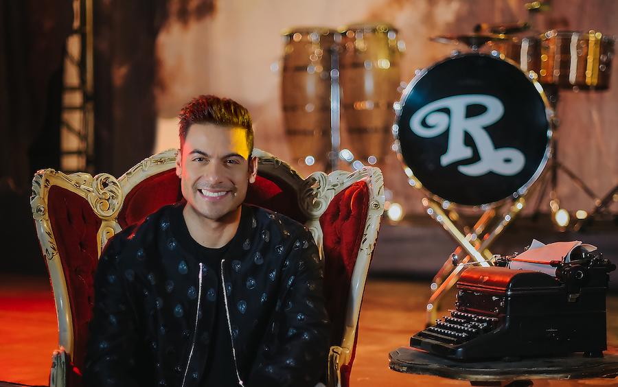 Sorprende El Recodo desde su casa, con el lanzamiento del video oficial del dueto junto a Carlos Rivera