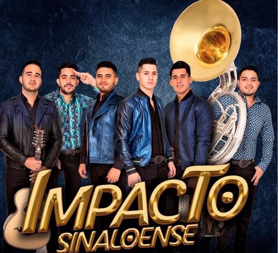 """Impacto Sinaloense supera 2 millones de views con """"Aunque no debería"""""""
