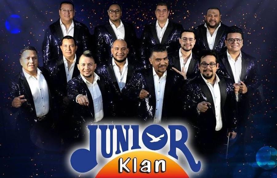 """Junior Klan pide a todo el público que se cuide por medio una adaptación al tema musical """"Dale el biberón"""""""