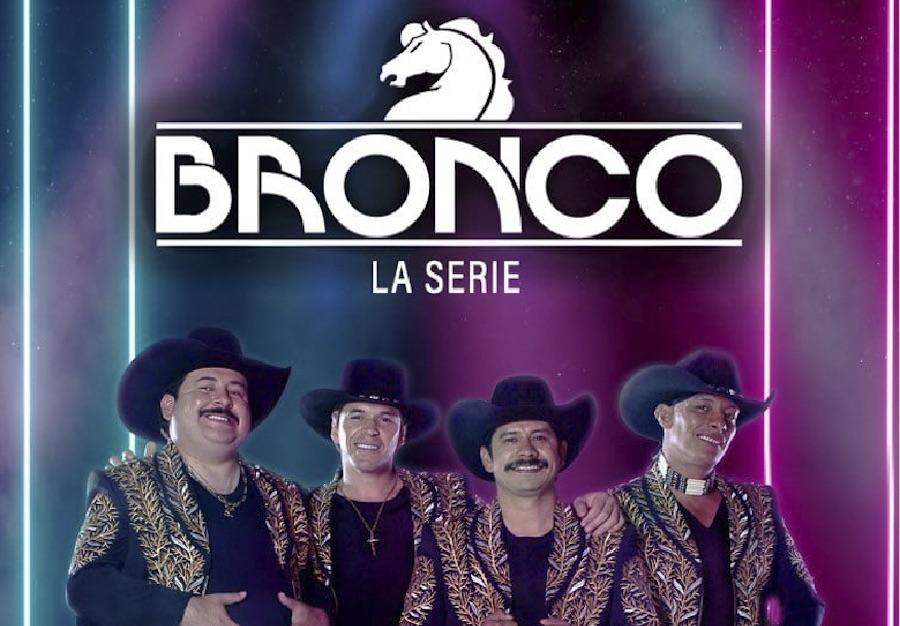 """""""Bronco La Serie"""" llega al público paraguayo."""