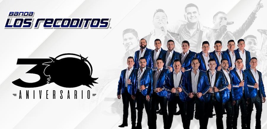 Banda Los Recoditos dominan las listas en Guatemala y lanzan dinámica en redes sociales.