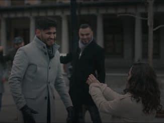 """Banda El Recodo presenta el video oficial del sencillo """"De ti me enamoré"""""""