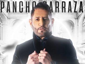 """Pancho Barraza comparte """"La fuerza del amor"""""""