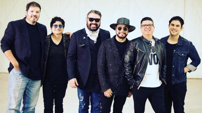 "La Mafia estrena este 10 de julio la nueva versión de ""Vivir"""