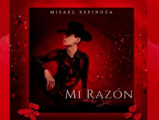 Misael Espinoza estrena Mi razón de ser