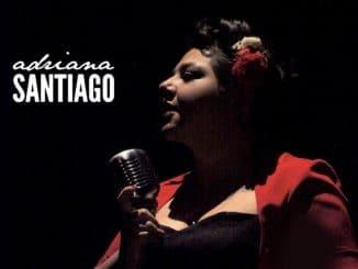 """En entrevista Adriana Santiago presenta """"Solo de la piel"""""""