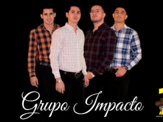 Impacto lanza EP
